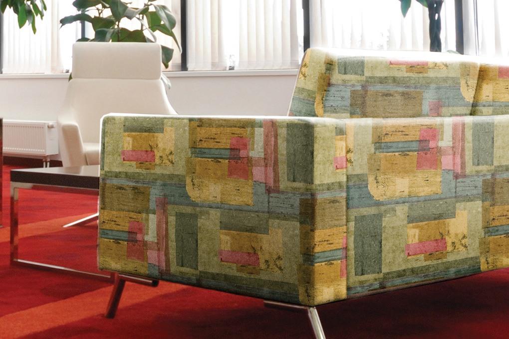 6118 hemlock upholstery americo