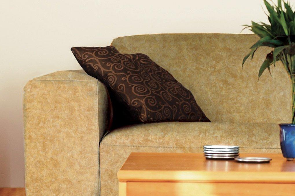 6119 latte upholstery americo