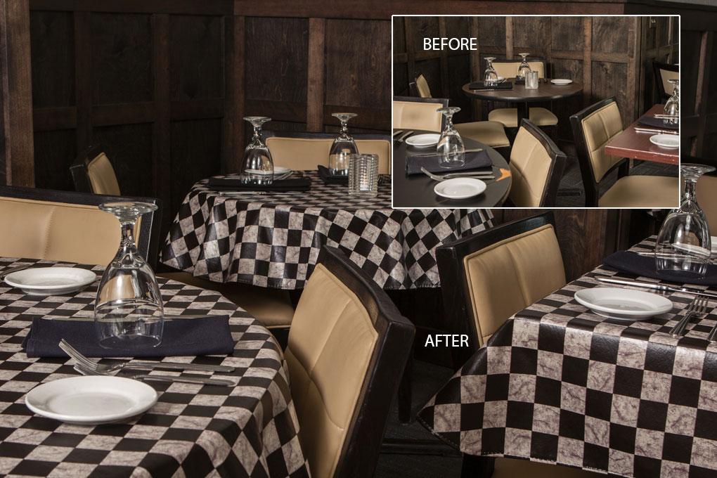 9816 classic concord vinyl tablecloth