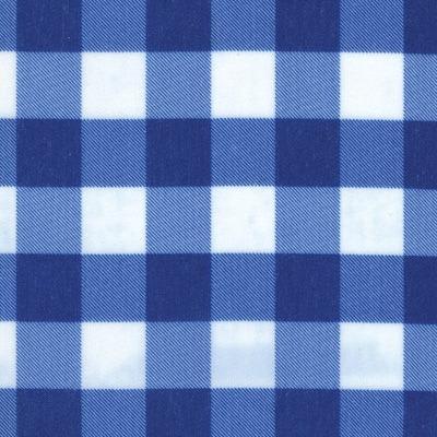 1226 blue & white no flower med