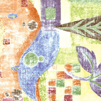 6120 spring bouquet med