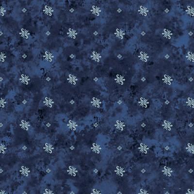 9814 midnight blue med