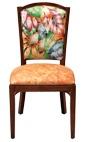 Chair 6114 tanngerine sm