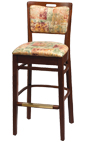 Chair 6117 athenian patina sm
